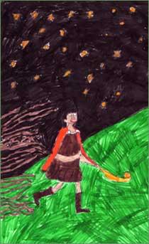 Cu Chulainn - Irish Story and Legend of Cuchulainn